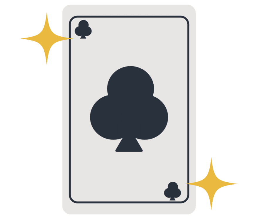31 parimat Online Casinot, mille mängude hulgas on 2021. aastal Caribbean Stud