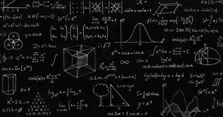 Videopokeri kõige huvitavamad matemaatilised faktid, mida peate teadma