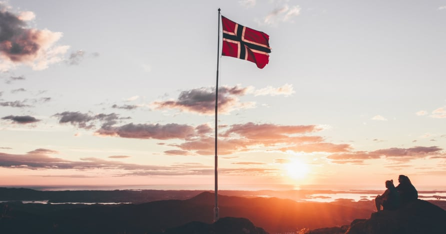 Norras hasartmängude ülevõtmise krüptokasiinod