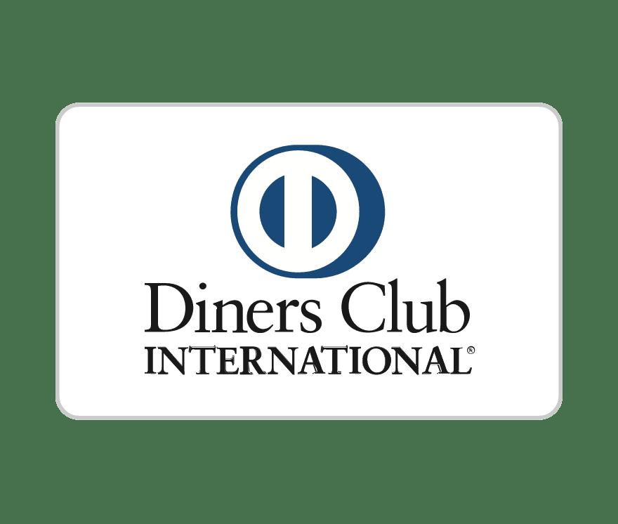 Top 5 Diners Club International Online Casinos 2021 -Low Fee Deposits