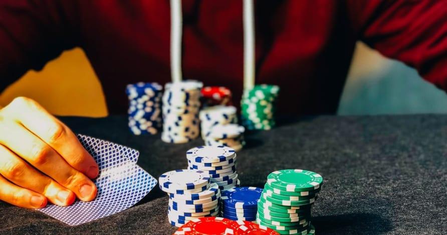 Online kasiinomängud, mis pakuvad parimaid võidukoefitsiente