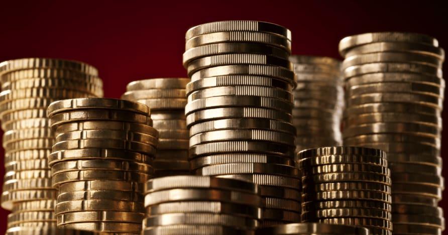Greentube omandab Eurocoini Hollandi sisenemiseks kinnitamiseks
