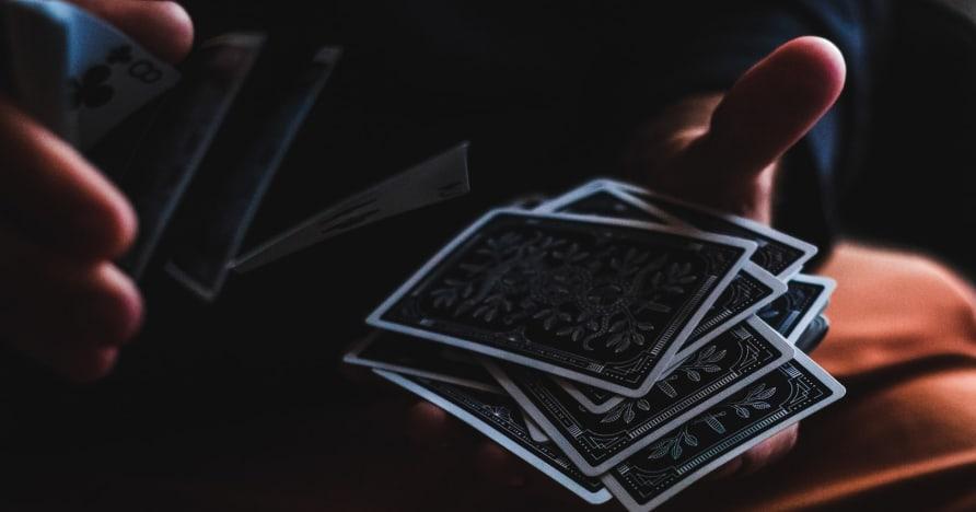 Algaja juhend bluffimiseks pokkeris