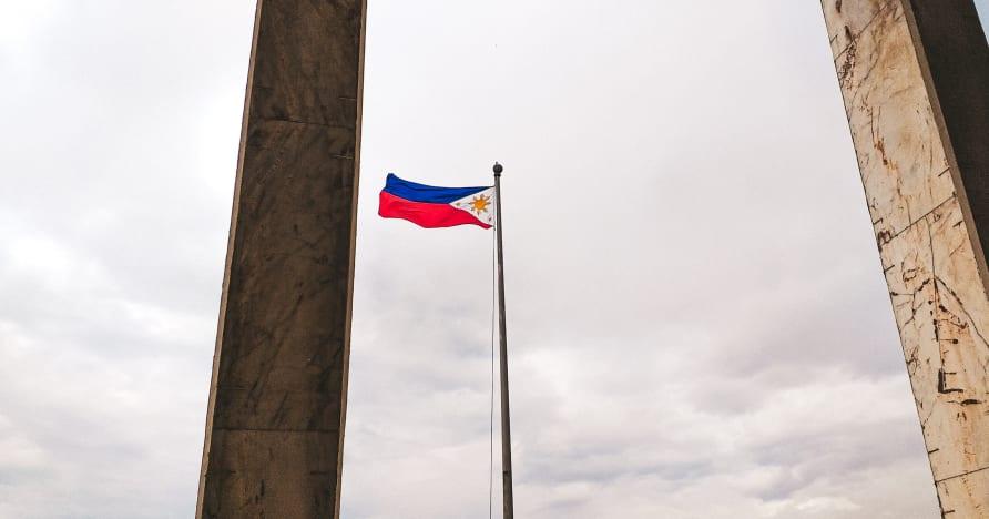 Filipiinide mängumaks tõuseb 15%
