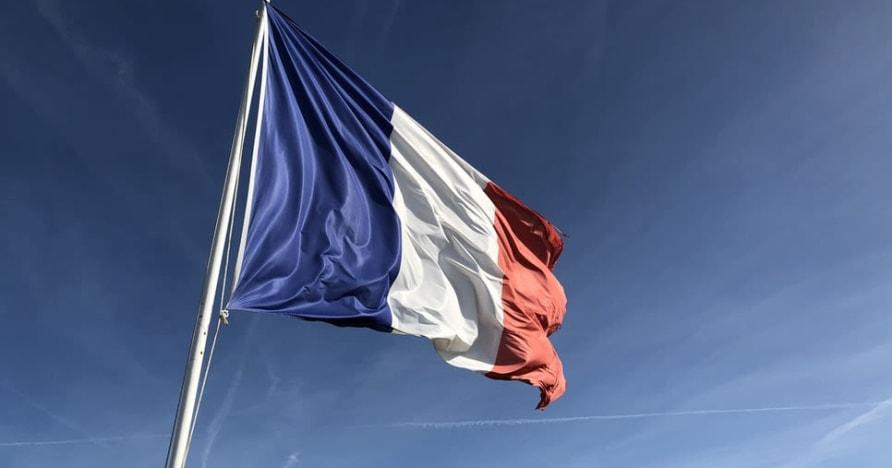 Hasartmängud Prantsusmaal tõusevad Groupe Partouche Drive-Through kasiinoga
