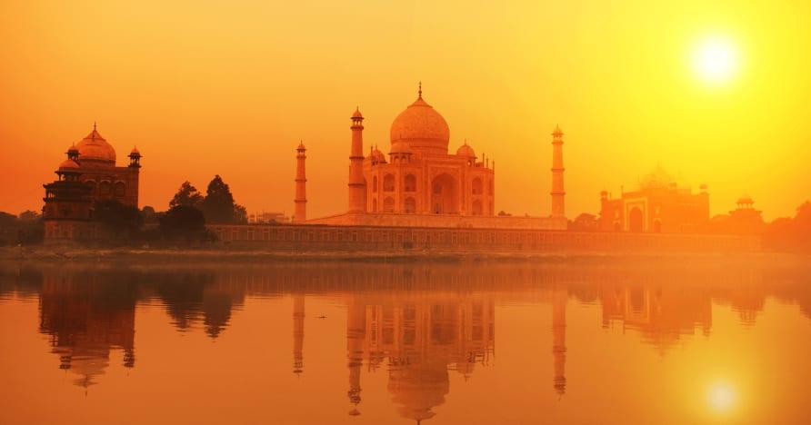 India veebikasiinode seaduslikkus