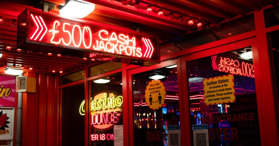 Enamik sõltuvust tekitavaid kasiinomänge tasuta mängimiseks