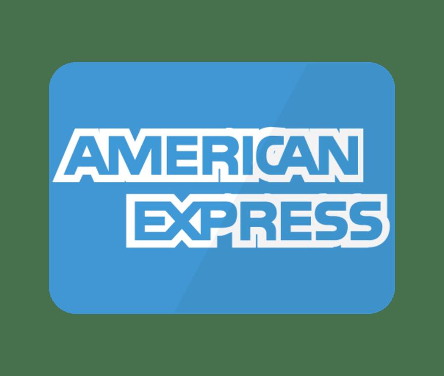 Top 9 American Express Online Casinos 2021 -Low Fee Deposits