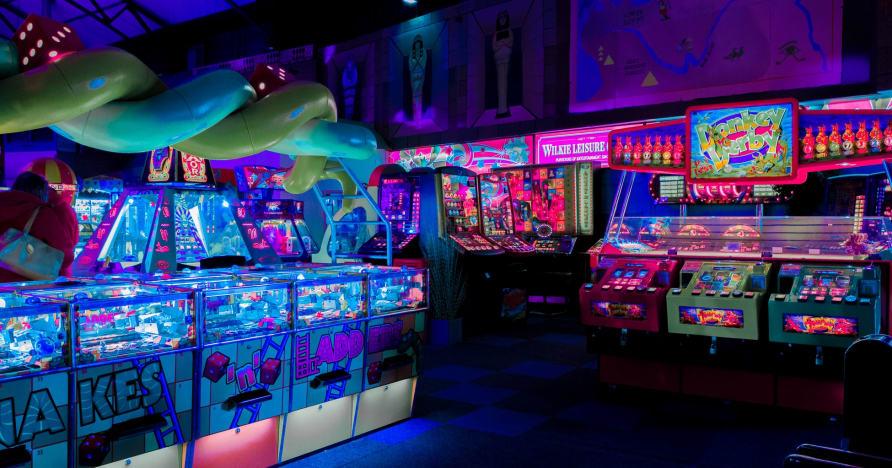 Kuidas mänguautomaadid online töötavad