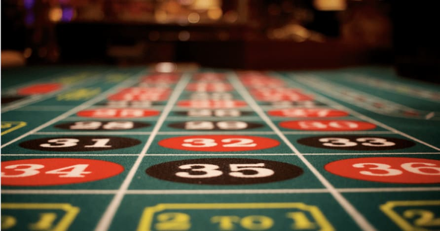 Play'n GO on käivitanud fantastilise pokkerimängu: 3-käeline kasiino Hold'em