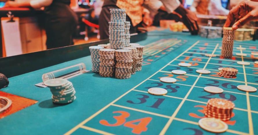 Parimad võrguhasartmängude ideed teie raha võitmiseks