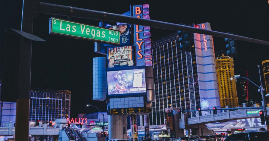 Mis teeb maismaal Casino Great?