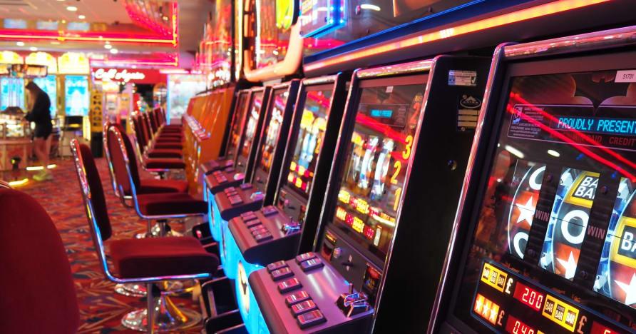 Online-kasiinomängud: populaarsemad kui kunagi varem
