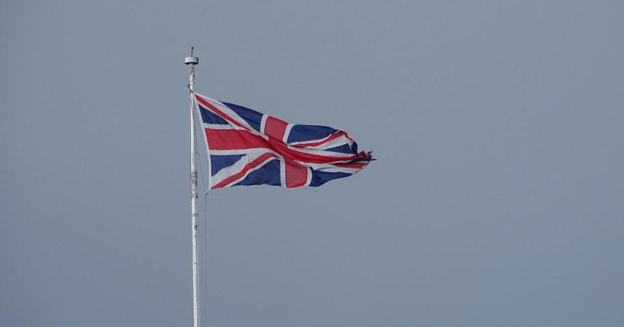 Suurbritannia hasartmängukomisjoni ajalugu
