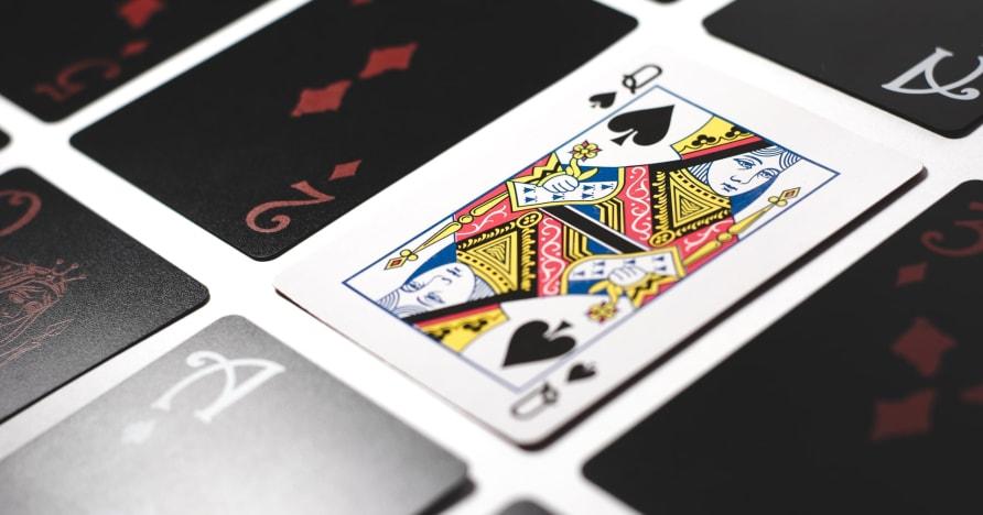 See on see, mida peate online-pokkeri strateegia loomiseks