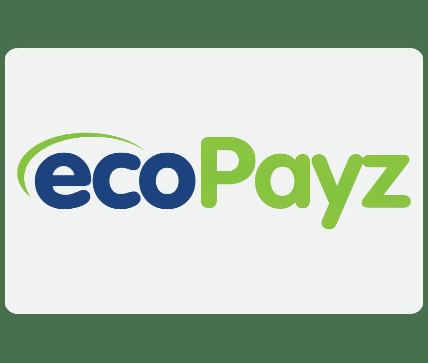 Top 66 EcoPayz Online Casinos 2021 -Low Fee Deposits