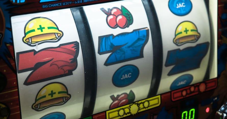 Microgaming tervitab uut aastat mänguautomaatide tiitlitega