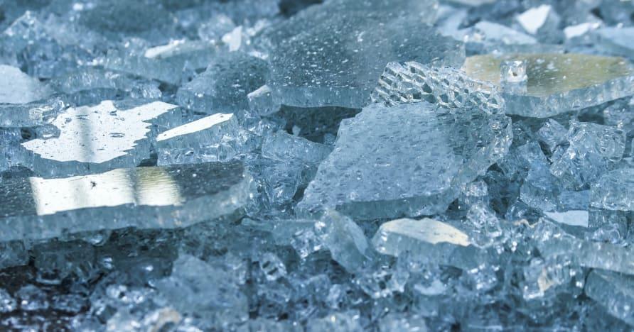 Thunderkicki kristallotsing: Härmatised on siin innukate avastajate jaoks