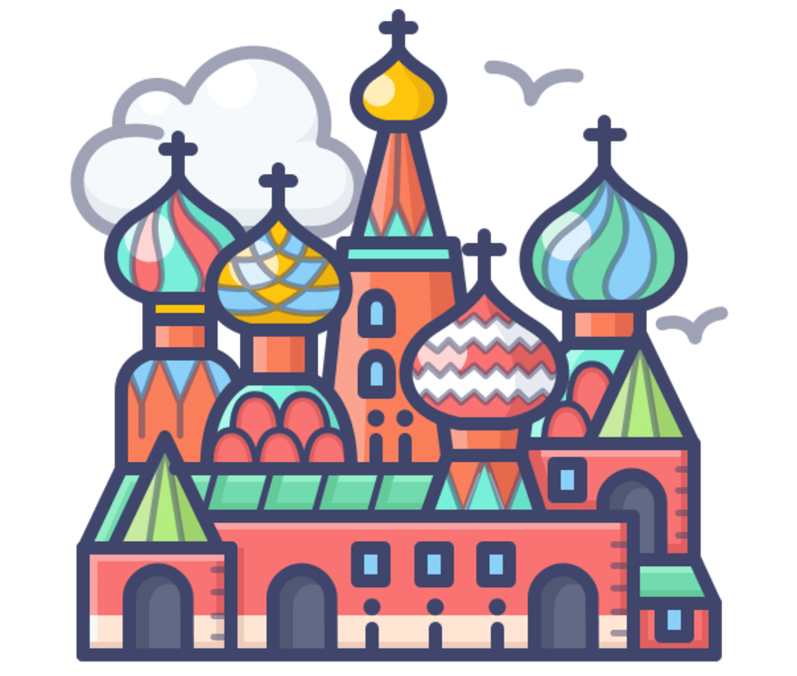 49 Venemaa parimat Online Casinot aastal 2021