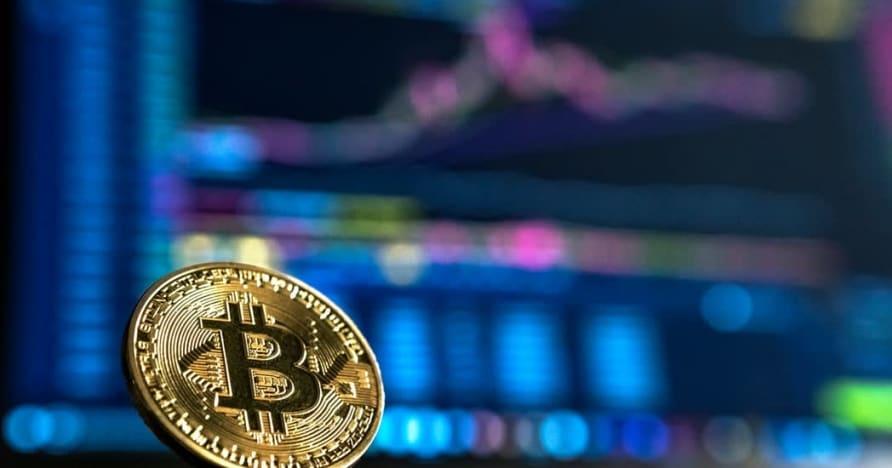 Bitcoin 2021 väljavaade ja selle mõju võrguhasartmängudele