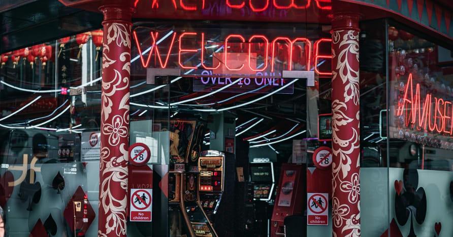 Õitsev mängimine: Klassiga online-kasiinomängude pakkuja