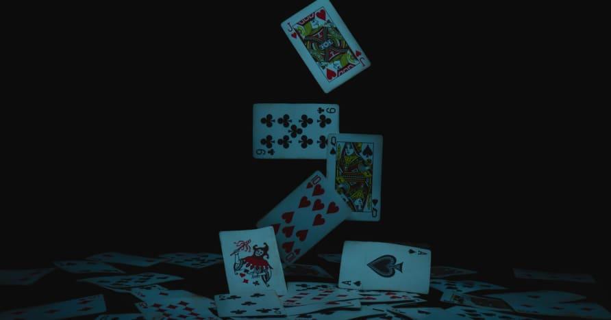 Betmasteri kasiino ülevaade
