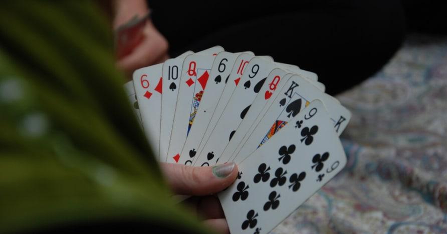 Miks inimesed Gamble