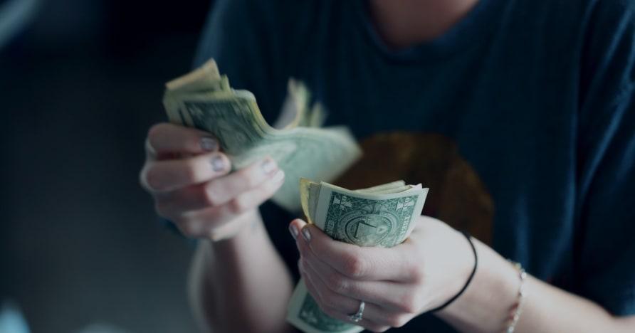 Kuidas kasiinod trikitavad mängijaid rohkem raha kulutama