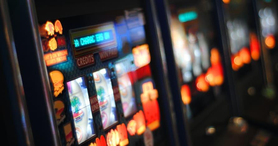 5 Penny näpunäidet õigete mänguautomaatide valimiseks