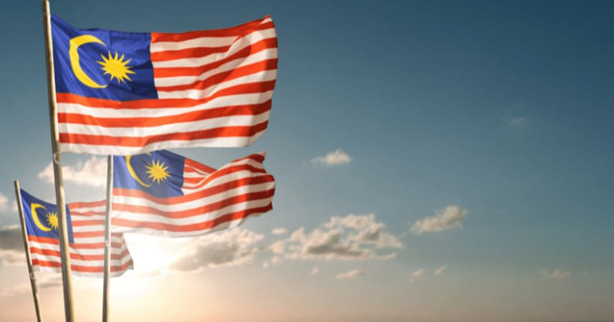 Online-hasartmängude kasv Malaisias