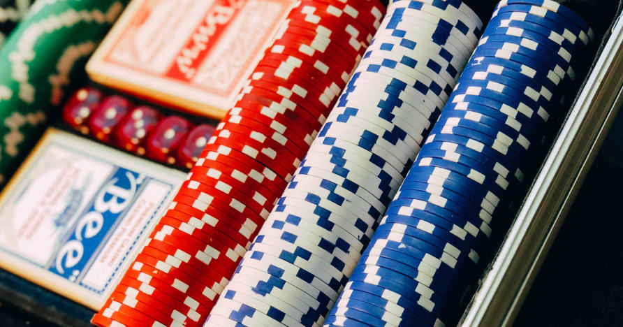 Evolution Gaming Inks Live Casino tegeleb CBN Limitedi ja AGLC-ga