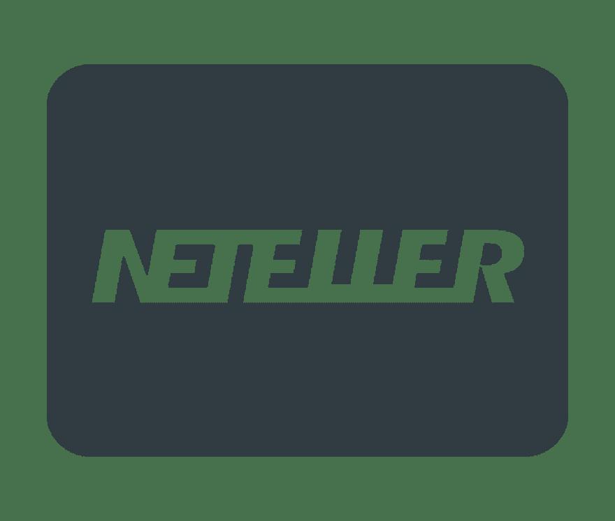 Top 90 Neteller Online Casinos 2021 -Low Fee Deposits