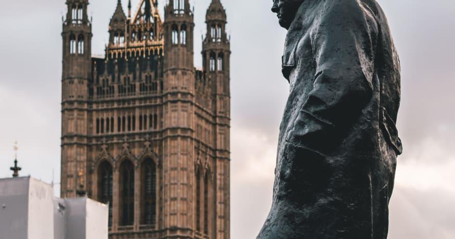 Uued online-kasiino reeglid jõudsid Ühendkuningriigi turule Reform Loomsina, välja toodud suuremad mured