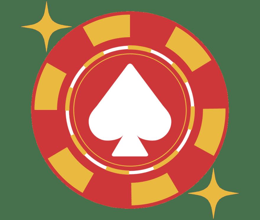 5 parimat Online Casinot, mille mängude hulgas on 2021. aastal Casino War