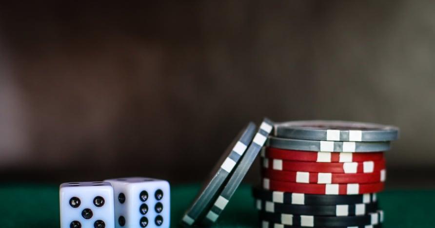 Reaalajas mängimine rõhutab online-kasiinode tekkimist