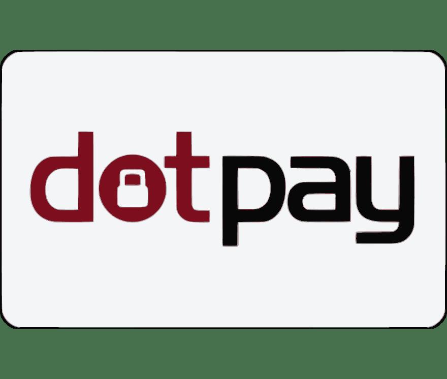 Top  dotpay Online Casinos 2021 -Low Fee Deposits