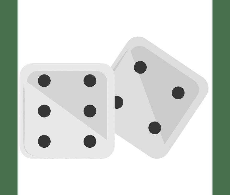 31 parimat Online Casinot, mille mängude hulgas on 2021. aastal Craps