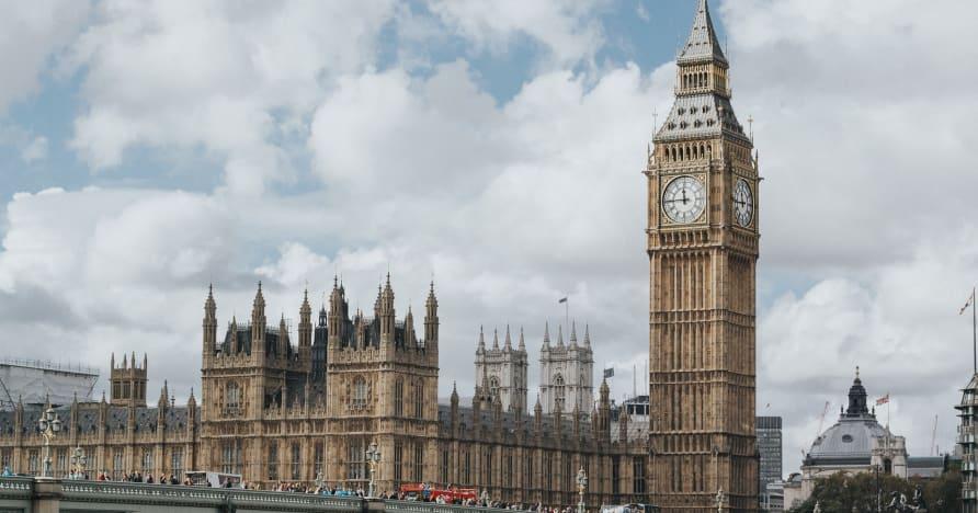 Miks võivad Suurbritannia hasartmänguseaduse 2005. aasta muudatused oodata 2022. aastat?