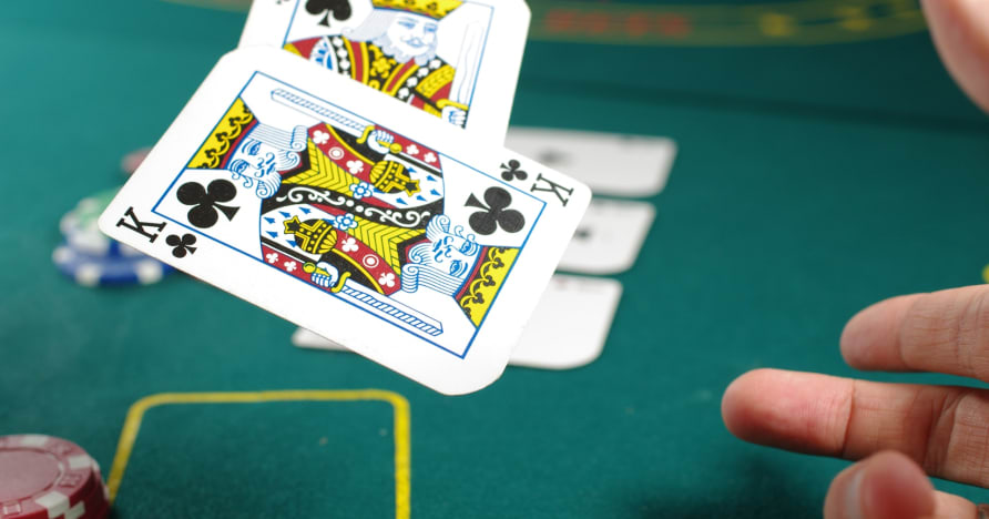 Norras hasartmänguseadused