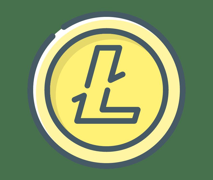Top 30 Litecoin Online Casinos 2021 -Low Fee Deposits