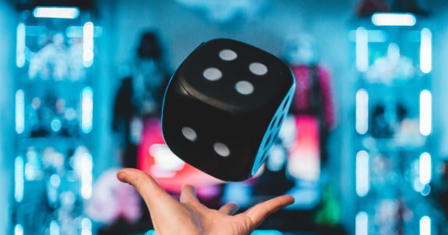 Riskielemendid ja House Edge kasiinomängus