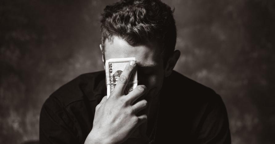 6 tavalist kasiino viga, mida vältida 2021. aastal