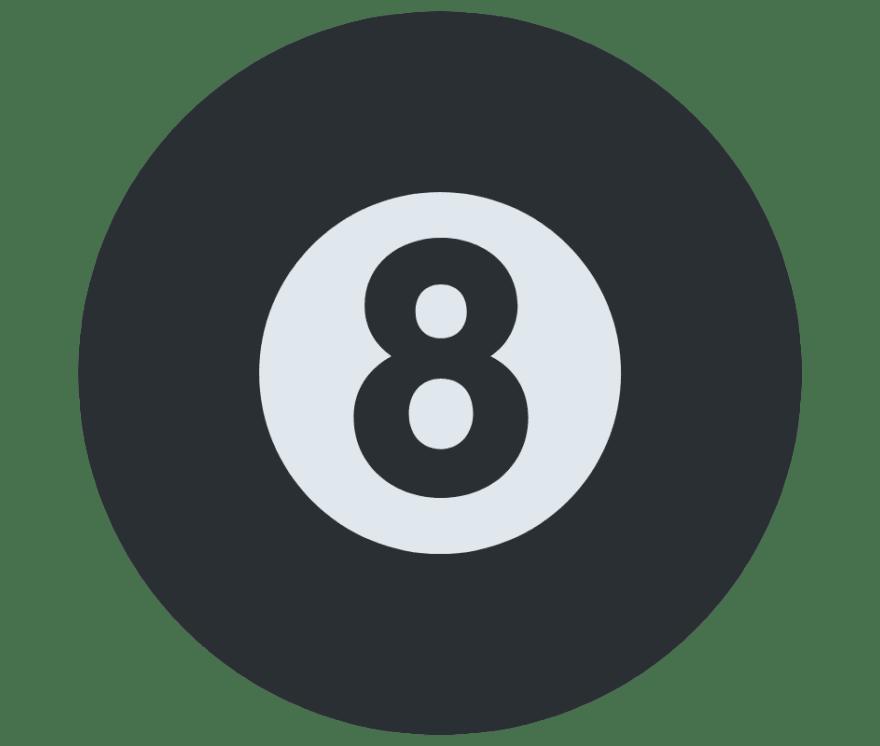 35 parimat Online Casinot, mille mängude hulgas on 2021. aastal Keno