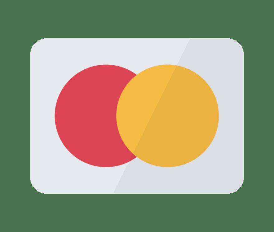 Top 108 MasterCard Online Casinos 2021 -Low Fee Deposits