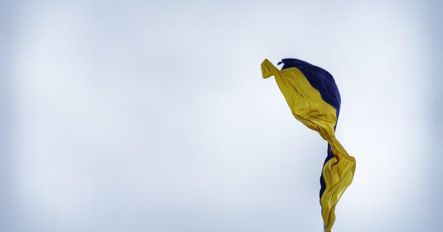 Parimatch saab esmakordselt Ukraina hasartmängulitsentsi