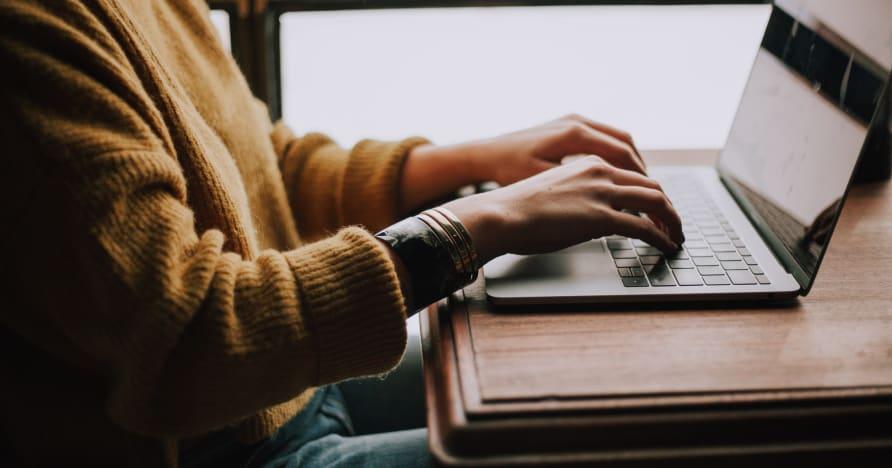 Kuus parimat nõuannet veebikasiinopettuste vältimiseks