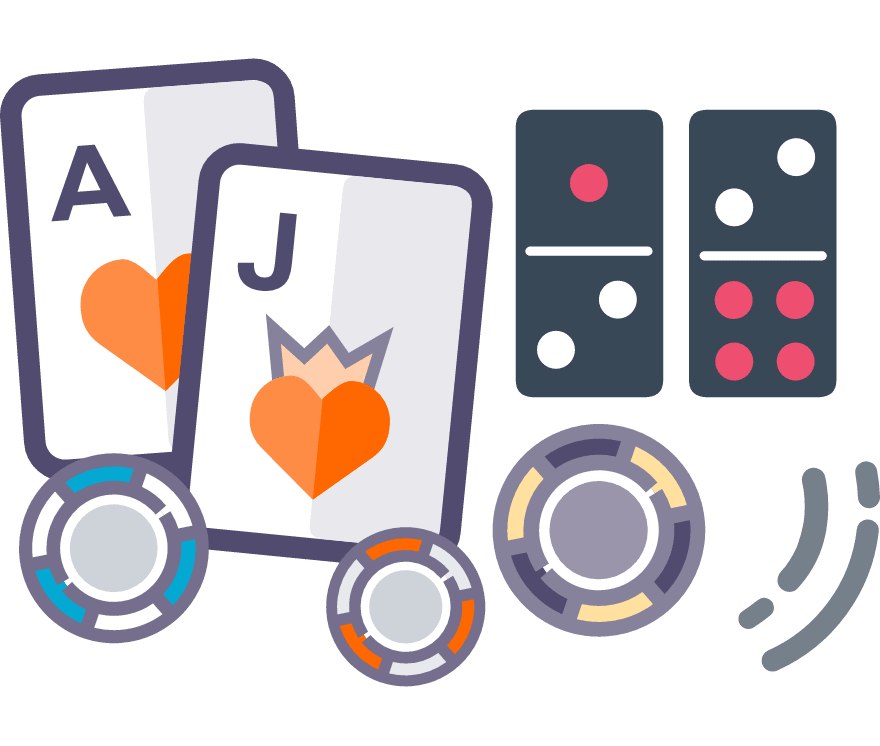 39 parimat Online Casinot, mille mängude hulgas on 2021. aastal Pai Gow