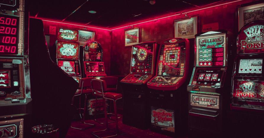 Guide to võites Mänguautomaadid