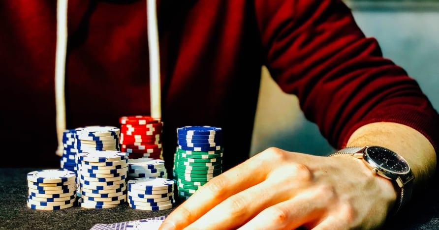 Algajate näpunäited võrguhasartmängude kohta