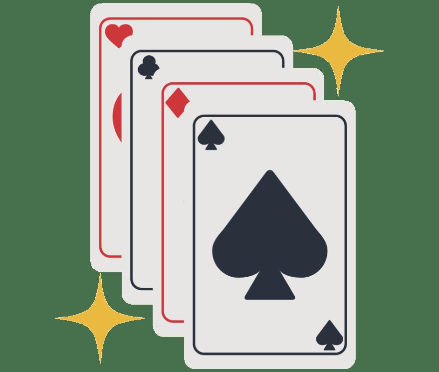 9 parimat Online Casinot, mille mängude hulgas on 2021. aastal Rummy